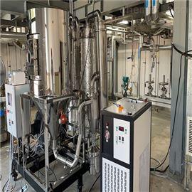 JOYN-GZJ3L多功能喷雾干燥机厂家试机
