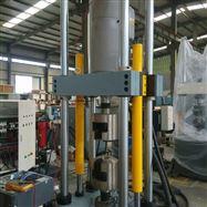 PWS电液伺服阻尼器疲劳试验机