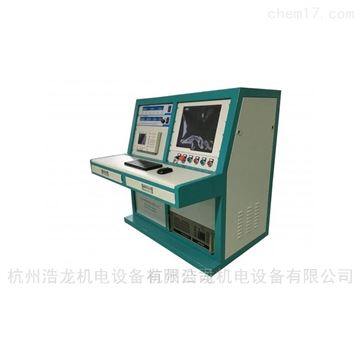 ZC系列0.1NM磁滞测功机