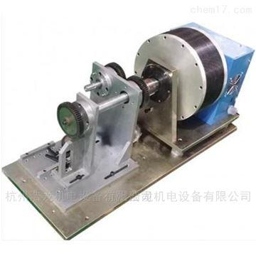 串激电机测功机直流测试标准