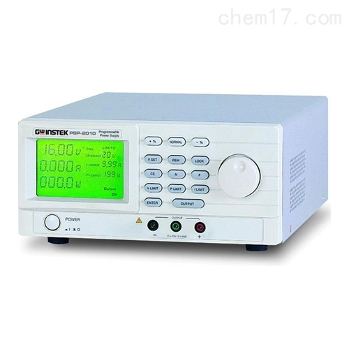 PSP系列(开关式)可程式切换直流电源