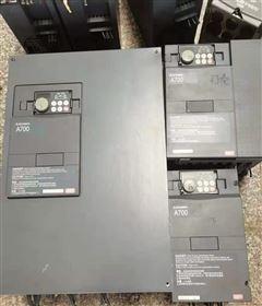 FR-F740免费检测成都三菱变频器显示(E.OC2)报警维修