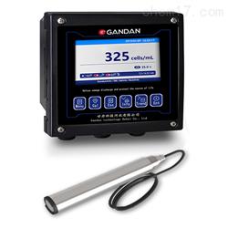 GD32-YCBGA甘丹科技在线式蓝绿藻监测仪