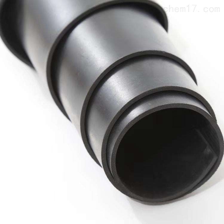 黑色氟橡胶板