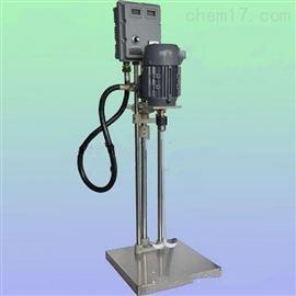 DWEX-370W顶置式防爆电动搅拌器厂家