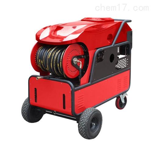 推车式细水雾灭火器汽油 自动灭火设备