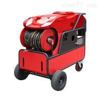 QXWL15.5/22BQ-T125推车式细水雾灭火器汽油 自动灭火设备