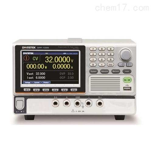 GPP-x323系列多通道可编程直流电源