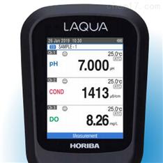 HORIBA堀场便携式水质分析仪