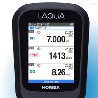 LAQUA WQ-300系列HORIBA堀场便携式水质分析仪