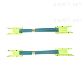 4极C型滑触线