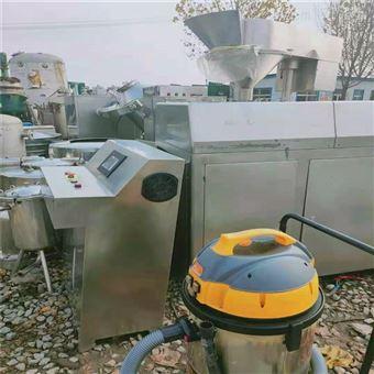 厂家直销二手300型干法制粒机