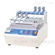 日本大荣纺织品摩擦脱色试验机RT-300