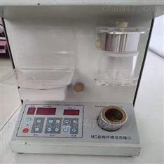 MC型棉纤维气流测试仪