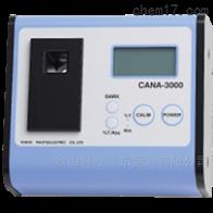 日本tokyokoden光电色度计CANA-3030