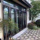 齐全仿古装饰美景条古建门窗内置