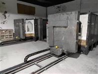 T-12全纤维高温台车炉