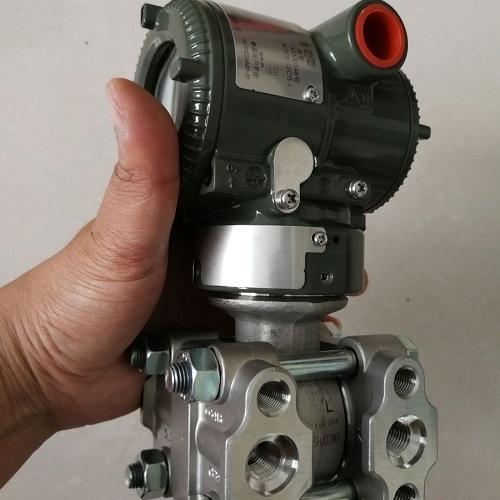 EJA210川仪压力变送器