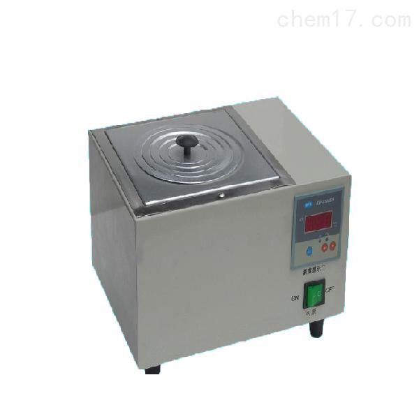 HH系列电热数显恒温水浴锅Y5