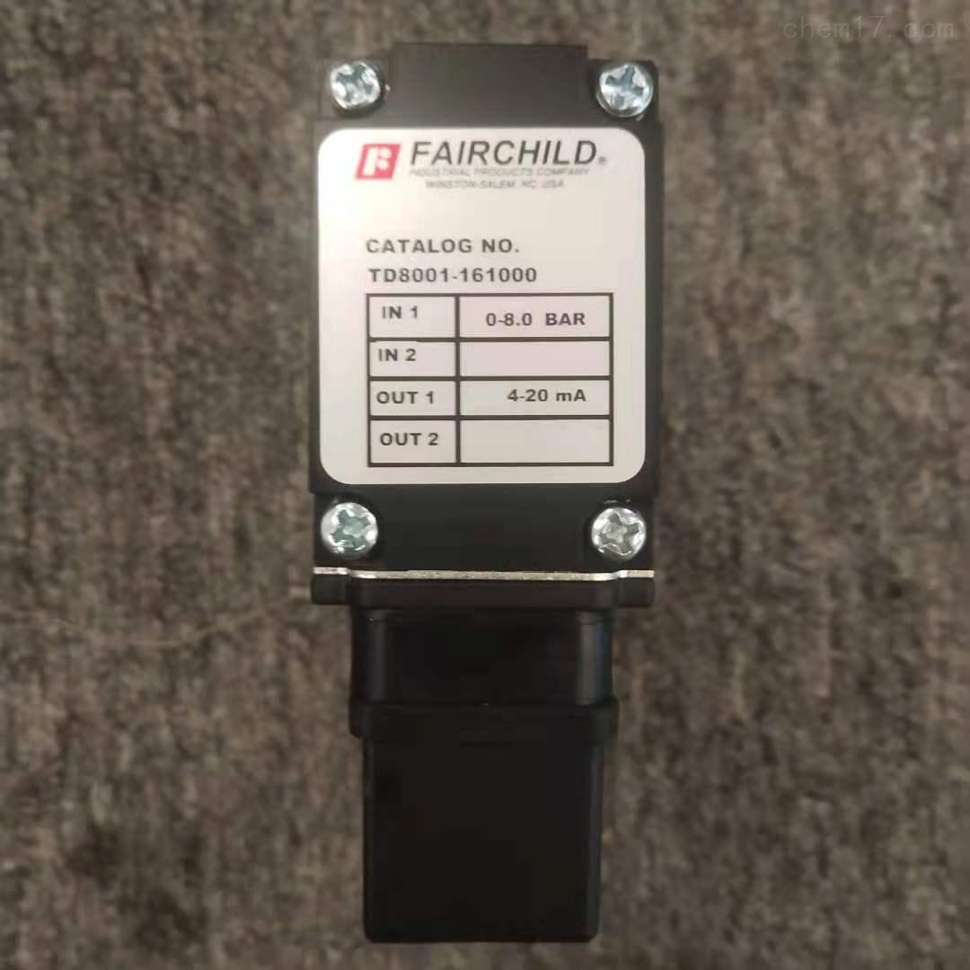 美国仙童Fairchild压力传感器
