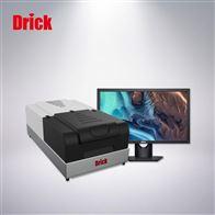 DRK310橡胶材料压差法三腔均值气体透过量测试仪