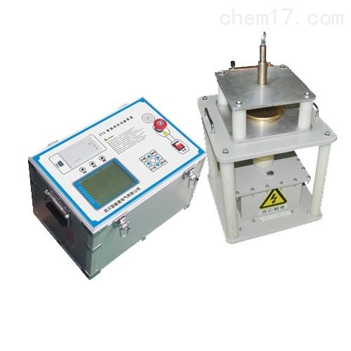 PJCI-Ⅲ  绝缘子芯棒泄漏电流智能试验装置