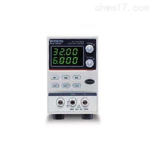 SPE-3206经济型直流稳定电源