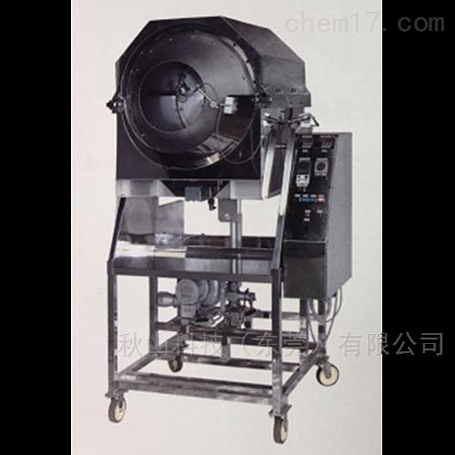 日本带温控的远红外茶叶烘焙机BAI-SEN