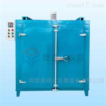 热处理工业烘箱