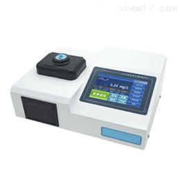 HX-101E-104E 型COD氨氮总磷总氮测定仪Y7