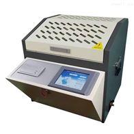 绝缘油介质损耗及体积电阻率测试仪(新)