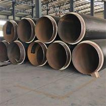 管径159高密度聚乙烯外护套保温管