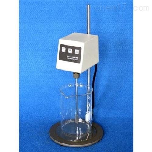 药检电动搅拌器