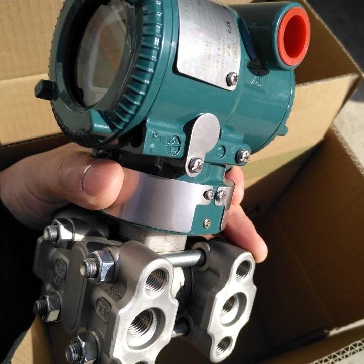 EJX438A隔膜密封式压力变送器现货