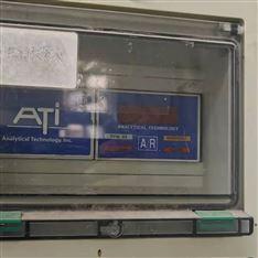 美國ATI固定式臭氧檢測儀