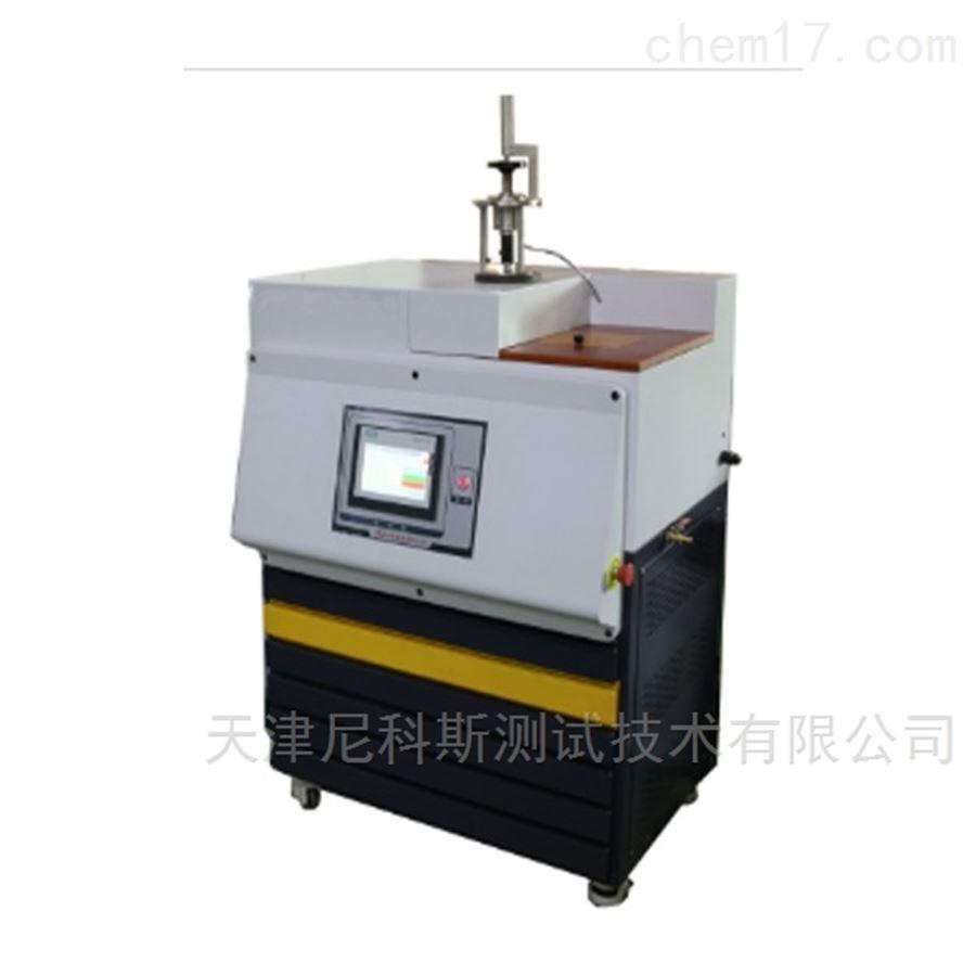 橡胶压缩耐寒系数测试仪