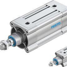 费斯托标准气缸DSNU-40-50-PPV-A