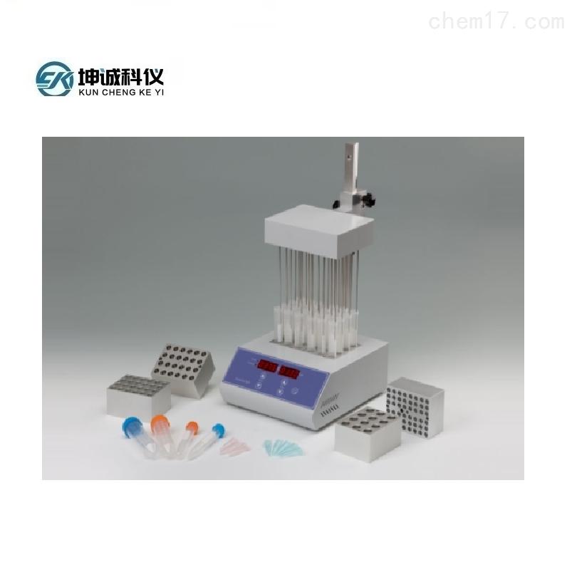 WD1000水浴氮吹仪