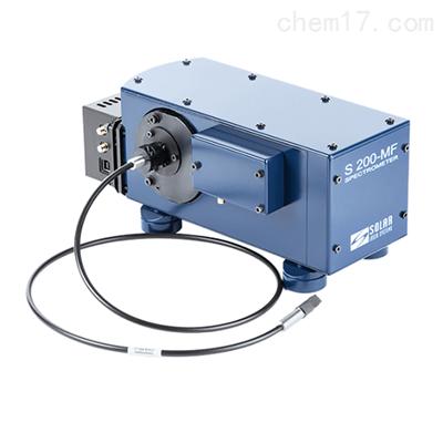 S200-MF成像光谱仪