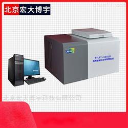 BYLRY-6000B微机全自动量热仪 煤炭热值机全面解读