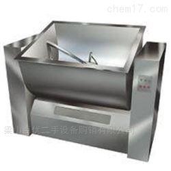 购买优质二手3立方槽型混合机