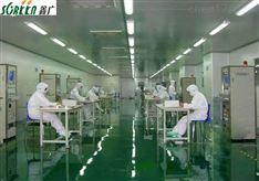 山东电子厂净化工程,无尘车间装修