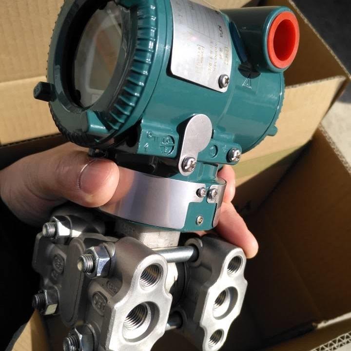 EJX310A高性能绝对压力变送器厂家