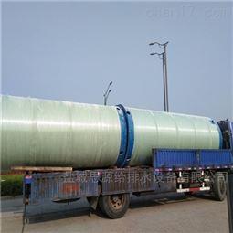 使用污水一体化泵站提升的得与缺