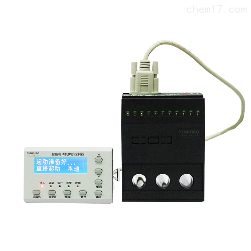 ARD3-250電動機保護器接線圖-舜高智能
