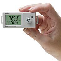 UX100-011美国HOBO温湿度记录仪液晶显示电池供电