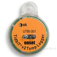 UTBI-001美国HOBO水温气温温度记录仪