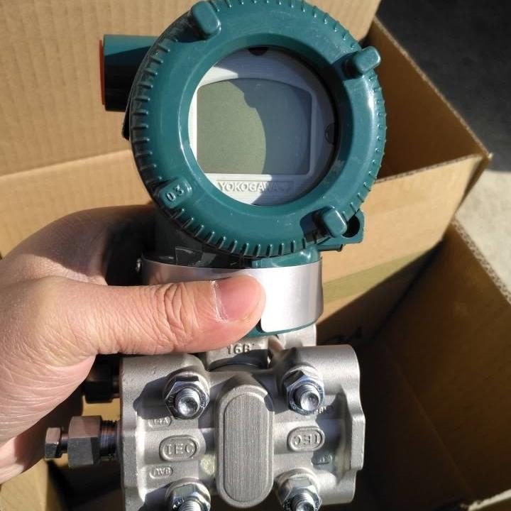 EJX630A高性能压力变送器批发
