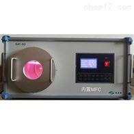 SAT-5D(内置MFC)低温等离子清洗机
