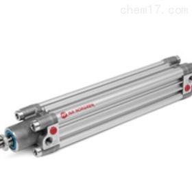 高性能诺冠圆筒形气缸RM/8010/M/10系列